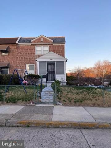 835 Arbor Road, LANSDOWNE, PA 19050 (#PADE542242) :: Colgan Real Estate