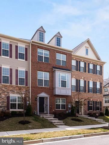 2505 Standifer Place, LANHAM, MD 20706 (#MDPG601184) :: Colgan Real Estate