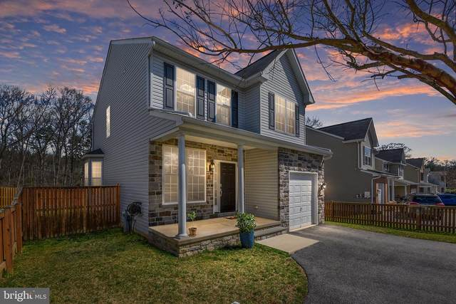 130-A Pineview Avenue, SEVERNA PARK, MD 21146 (#MDAA463084) :: The MD Home Team