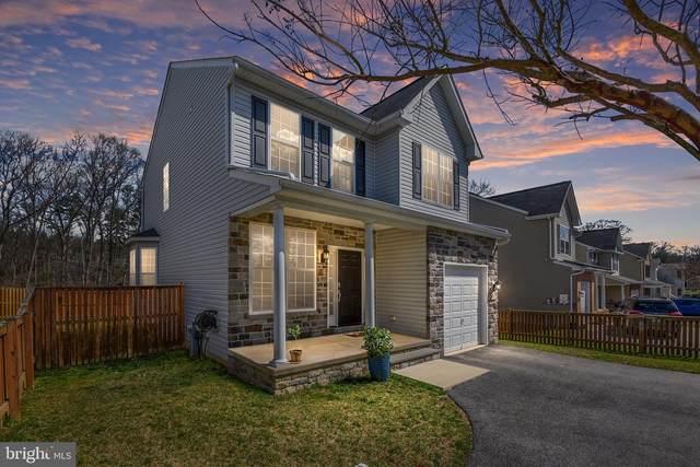 130-A Pineview Avenue, SEVERNA PARK, MD 21146 (#MDAA463084) :: The Riffle Group of Keller Williams Select Realtors