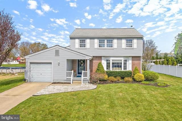 22 Polaris Road, BLACKWOOD, NJ 08012 (#NJGL273114) :: Colgan Real Estate
