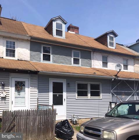 17 Front Street, BROOKHAVEN, PA 19015 (#PADE542244) :: LoCoMusings