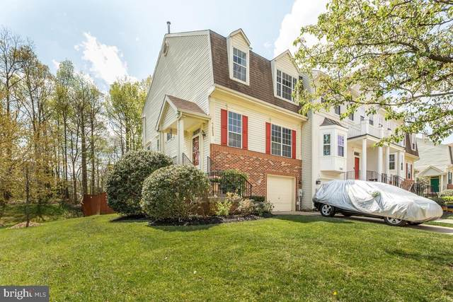 7951 Quill Point Drive, BOWIE, MD 20720 (#MDPG601190) :: Tom & Cindy and Associates