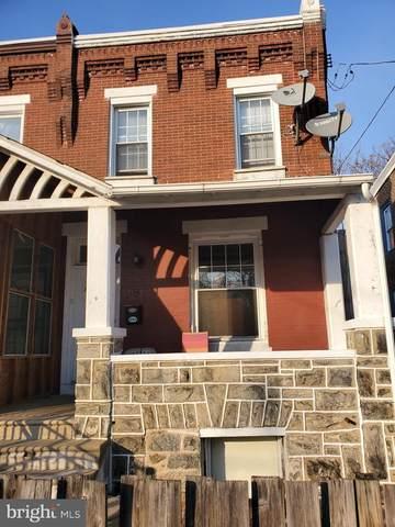 5105 Warren Street, PHILADELPHIA, PA 19131 (MLS #PAPH1000538) :: Maryland Shore Living | Benson & Mangold Real Estate