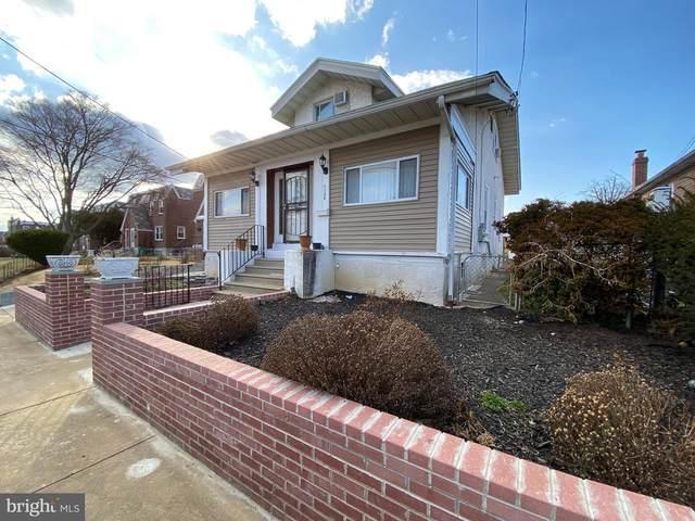 7138 Dungan Road, PHILADELPHIA, PA 19111 (MLS #PAPH1000546) :: Maryland Shore Living | Benson & Mangold Real Estate