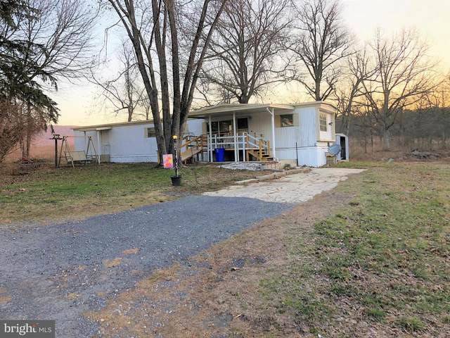82 Linda Drive #24, MECHANICSBURG, PA 17050 (#PACB133218) :: The Heather Neidlinger Team With Berkshire Hathaway HomeServices Homesale Realty