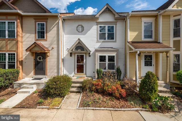 2851 Schoolhouse Circle, SILVER SPRING, MD 20902 (#MDMC750258) :: Advance Realty Bel Air, Inc