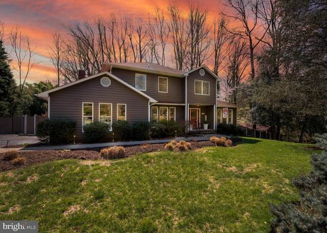 2803 Fennel Road, EDGEWATER, MD 21037 (#MDAA463088) :: The MD Home Team