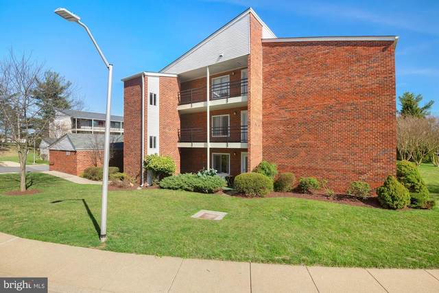 15400 Bassett Lane 46-2G, SILVER SPRING, MD 20906 (#MDMC750260) :: Colgan Real Estate