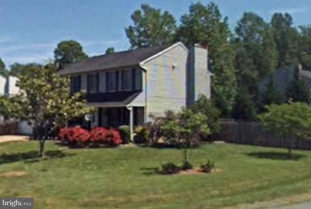 14 True Road, STAFFORD, VA 22556 (#VAST230540) :: Tom & Cindy and Associates