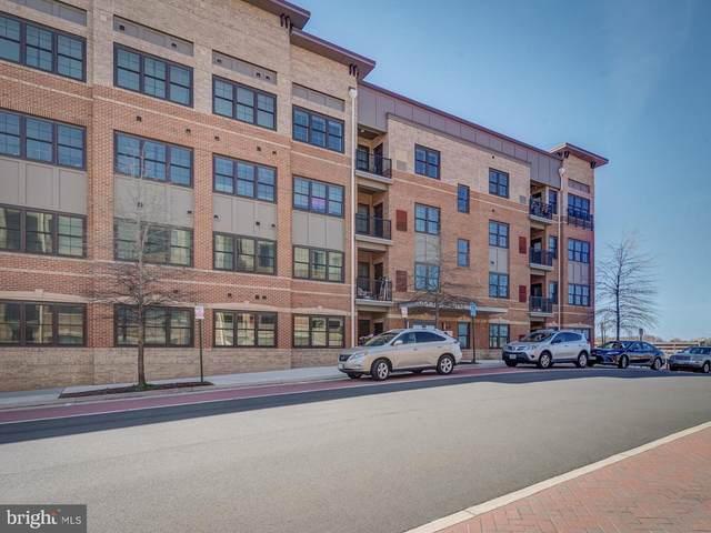 9521 Bastille Street #208, FAIRFAX, VA 22031 (#VAFX1189234) :: Debbie Dogrul Associates - Long and Foster Real Estate