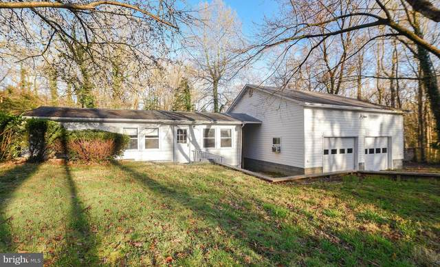 45186 Clarks Mill Road, HOLLYWOOD, MD 20636 (#MDSM175278) :: The Maryland Group of Long & Foster Real Estate