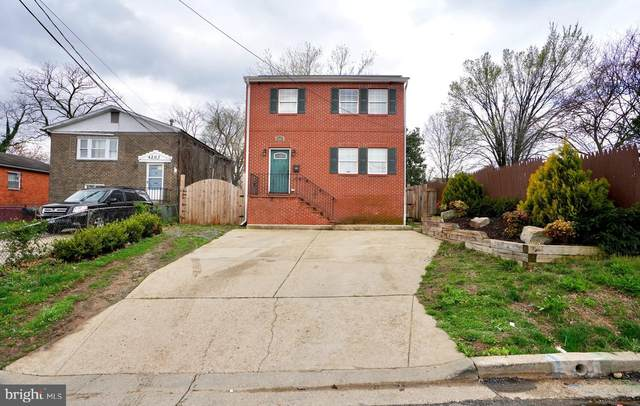 4205 Quinn Street, CAPITOL HEIGHTS, MD 20743 (#MDPG601204) :: Tom & Cindy and Associates