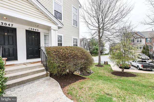 13045 Bridger Drive #1314, GERMANTOWN, MD 20874 (#MDMC750264) :: Murray & Co. Real Estate
