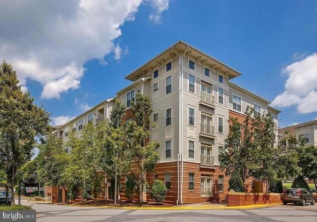 9480 Virginia Center Boulevard #423, VIENNA, VA 22181 (#VAFX1189252) :: Ram Bala Associates | Keller Williams Realty