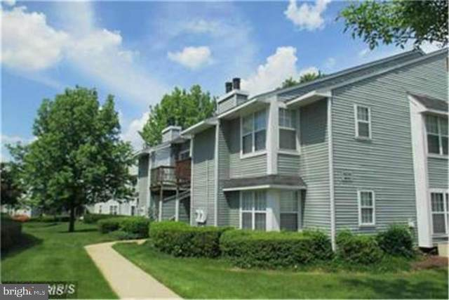 8626-D Beekman Place 26D, ALEXANDRIA, VA 22309 (#VAFX1189264) :: Corner House Realty