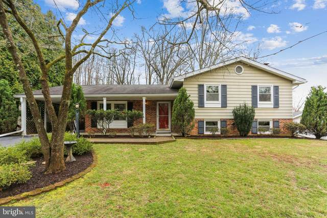 18920 Tributary Lane, GAITHERSBURG, MD 20879 (#MDMC750280) :: The MD Home Team
