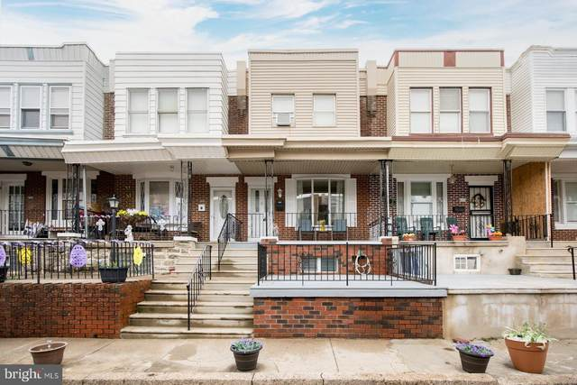4046 Ormond Street, PHILADELPHIA, PA 19124 (#PAPH1000590) :: Linda Dale Real Estate Experts