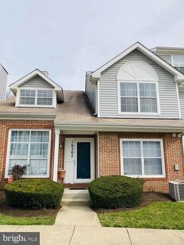 16207 Ellipse Terrace #128, BOWIE, MD 20716 (#MDPG601220) :: Tom & Cindy and Associates