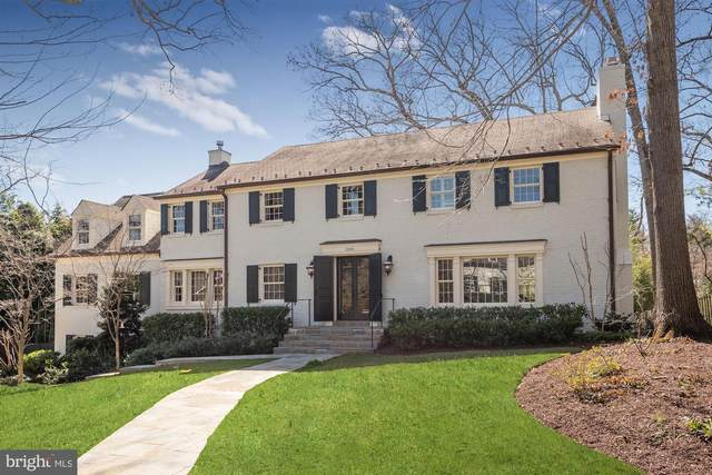5800 Highland Drive, CHEVY CHASE, MD 20815 (#MDMC750286) :: Bob Lucido Team of Keller Williams Lucido Agency
