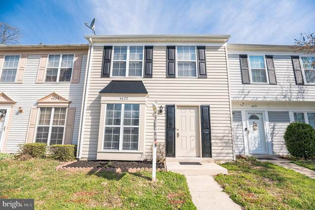 4622 Goldeneye Place, WALDORF, MD 20603 (#MDCH223098) :: Realty One Group Performance