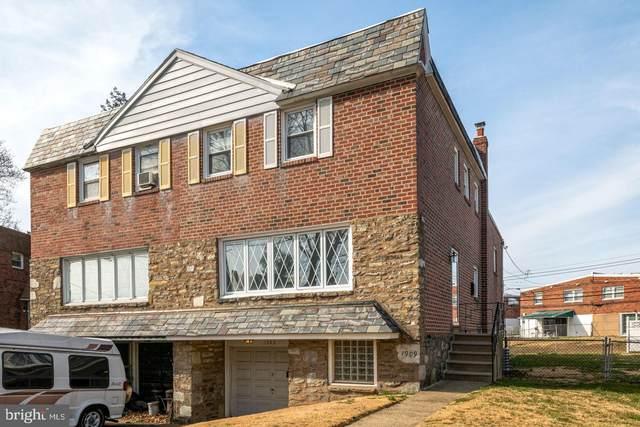 1909 Witler Street, PHILADELPHIA, PA 19115 (MLS #PAPH1000598) :: Maryland Shore Living   Benson & Mangold Real Estate