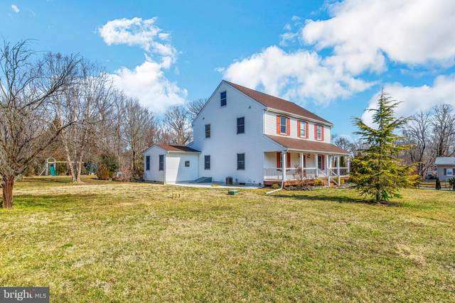 90 W Main Street, ALLOWAY, NJ 08001 (#NJSA141374) :: Linda Dale Real Estate Experts