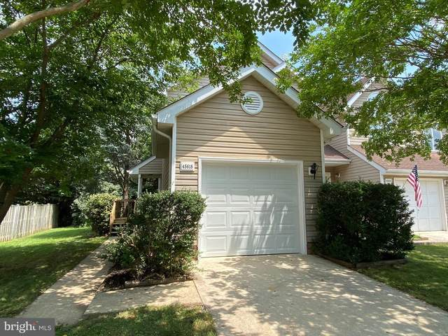 45618 Longfields Village Drive, GREAT MILLS, MD 20634 (#MDSM175294) :: The Dailey Group