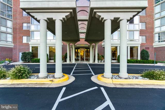 3100 N Leisure World Boulevard #404, SILVER SPRING, MD 20906 (#MDMC750288) :: Dart Homes
