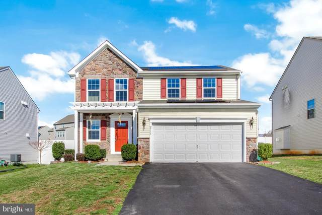 2217 Argonne Drive, HAVRE DE GRACE, MD 21078 (#MDHR258054) :: ExecuHome Realty