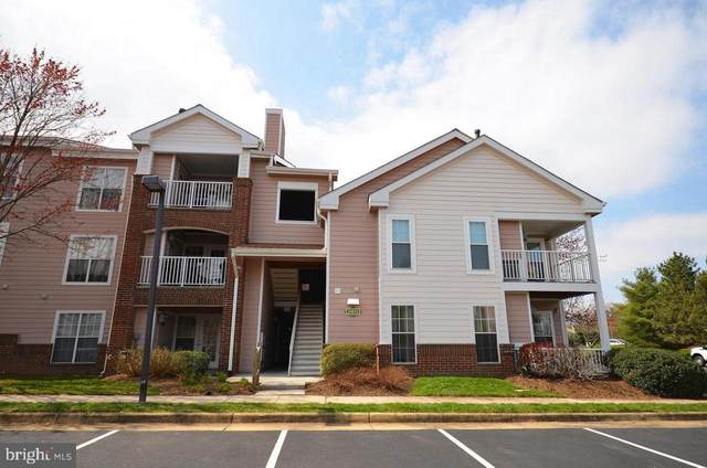 21013 Timber Ridge Terrace #101, ASHBURN, VA 20147 (#VALO434186) :: Crossman & Co. Real Estate