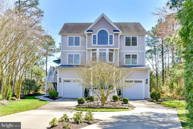 9514 Harbor Lights Drive, BERLIN, MD 21811 (#MDWO121192) :: Atlantic Shores Sotheby's International Realty