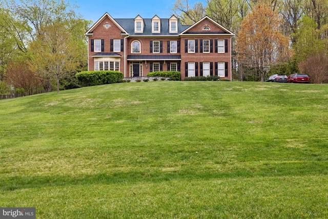 13127 Cleveland Drive, ROCKVILLE, MD 20850 (#MDMC750292) :: Revol Real Estate