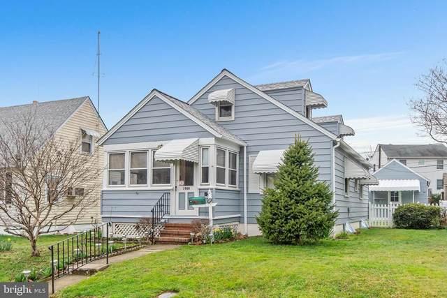 1908 Queensway, BALTIMORE, MD 21222 (#MDBC523676) :: Colgan Real Estate