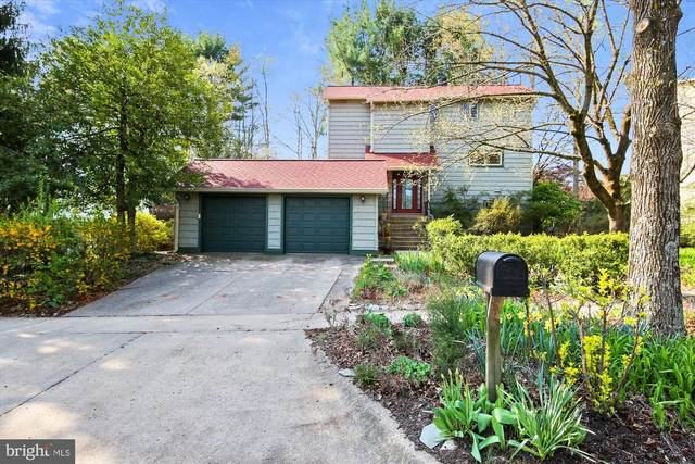 1904 Dundee Road, ROCKVILLE, MD 20850 (#MDMC750300) :: ROSS | RESIDENTIAL