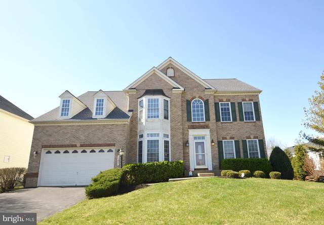 13087 Invergordon Street, BRISTOW, VA 20136 (#VAPW518174) :: SURE Sales Group