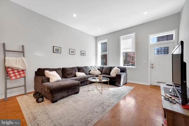 1939 Poplar Street, PHILADELPHIA, PA 19130 (#PAPH1000622) :: Linda Dale Real Estate Experts