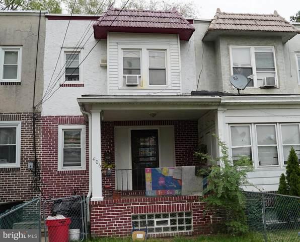 406 N 40TH Street, PENNSAUKEN, NJ 08110 (#NJCD416056) :: REMAX Horizons