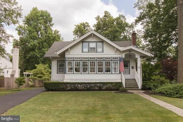 31 Highland Avenue, LANSDALE, PA 19446 (#PAMC687146) :: Linda Dale Real Estate Experts