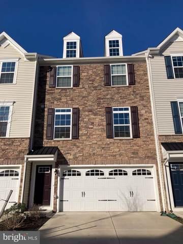 8 Cardinal Court, SEWELL, NJ 08080 (#NJGL273126) :: Holloway Real Estate Group