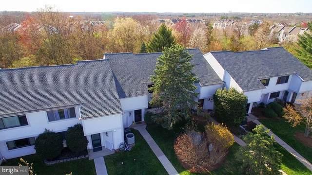 604 Monroe Drive, HARLEYSVILLE, PA 19438 (#PAMC687150) :: Linda Dale Real Estate Experts