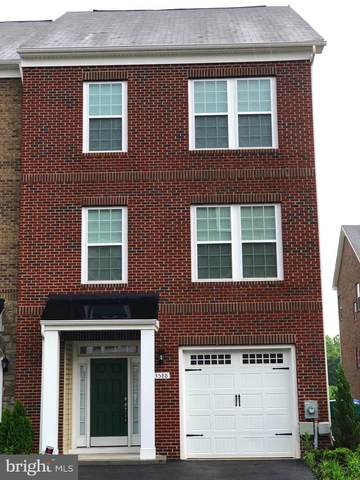 3588 Fossilstone Place, WALDORF, MD 20601 (#MDCH223108) :: City Smart Living