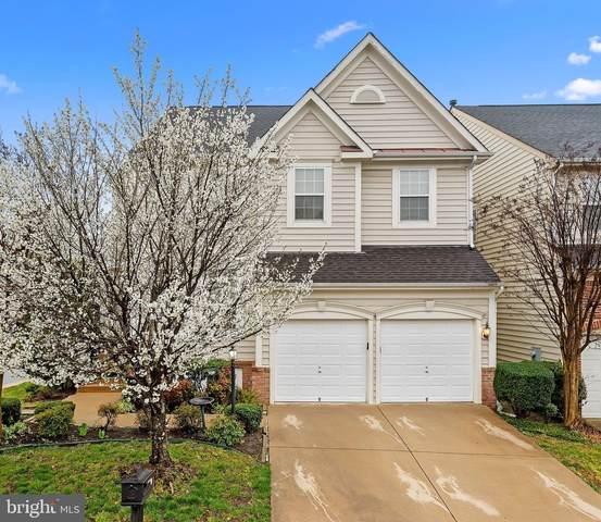 8932 Mayhew Court, LORTON, VA 22079 (#VAFX1189302) :: Crossman & Co. Real Estate