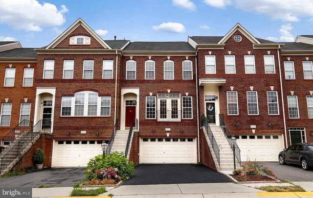 25145 Cutgrass Terrace, ALDIE, VA 20105 (#VALO434192) :: Debbie Dogrul Associates - Long and Foster Real Estate