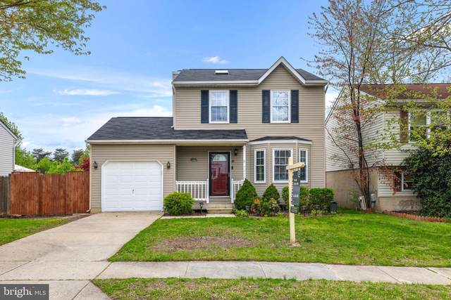 7850 Kings Bench Place, PASADENA, MD 21122 (#MDAA463124) :: BayShore Group of Northrop Realty