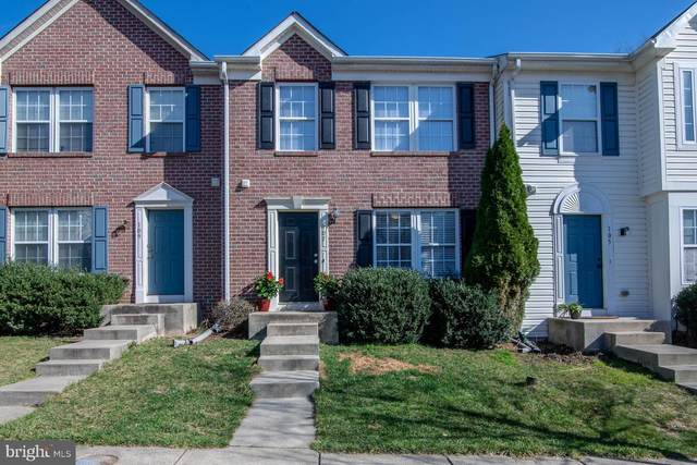 107 Oliver Heights Road, OWINGS MILLS, MD 21117 (#MDBC523688) :: City Smart Living