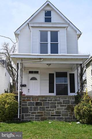 4436 Wrenwood Avenue, BALTIMORE, MD 21212 (#MDBA544778) :: The MD Home Team