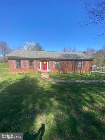 18257 Maple Tree Road, ORANGE, VA 22960 (#VAOR138820) :: RE/MAX Cornerstone Realty
