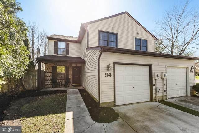 94 Primrose Court, MOUNT LAUREL, NJ 08054 (#NJBL394150) :: Colgan Real Estate