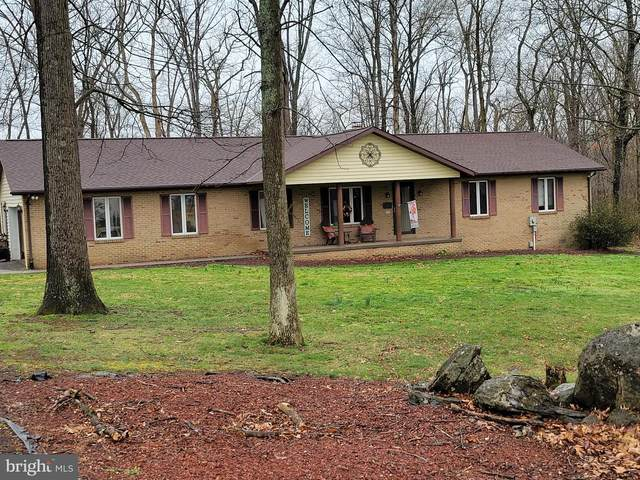 219 Shadow Lane, MARTINSBURG, WV 25403 (#WVBE184670) :: Berkshire Hathaway HomeServices McNelis Group Properties